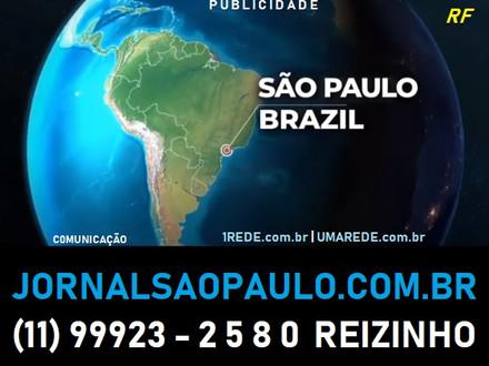 Jornal São Paulo