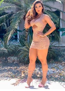 Isabelle Araujo AM Manaus Bella - gt v