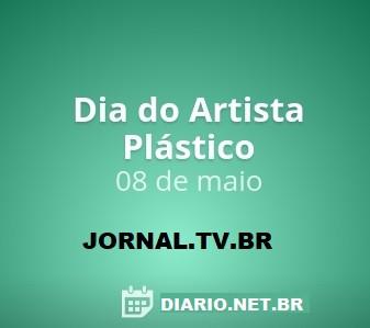Dia do Artista Plástico 08 de Maio