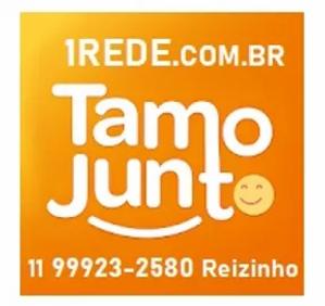 Tamo Junto Sempre 11 99923-2580 SP Reizi
