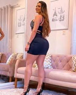 Isabelle Araujo AM Manaus Bella - SOF