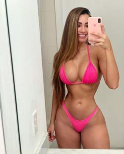 Isabelle Araujo AM Manaus Bella - cel ro