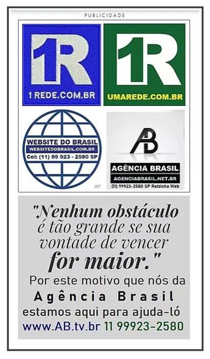 Vencer Agência Brasil 11 99923-2580 SP.j
