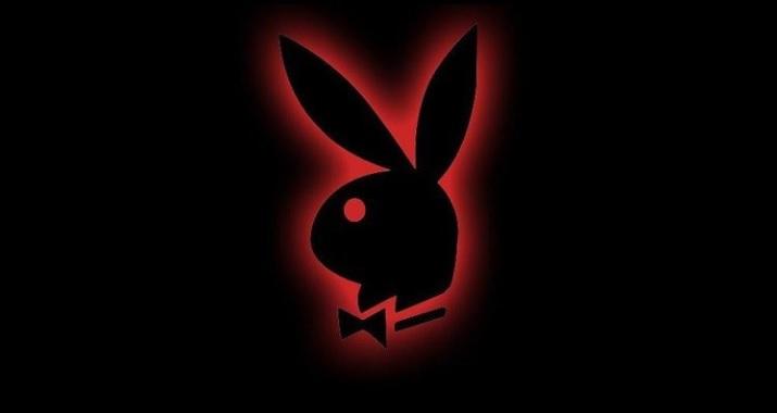 RP Revista Playboy