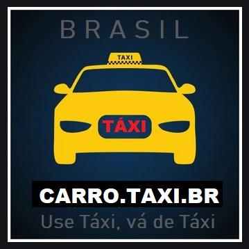 CARRO TÁXI BR