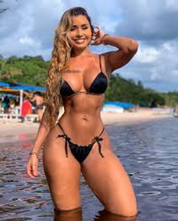Revista - Isabelle Araujo AM Manaus Mode