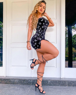 Isabelle Araujo AM Manaus Bella -  vbn