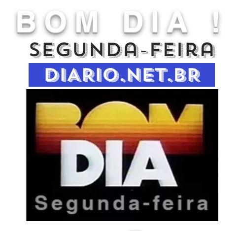 Diario.net.br Segunda-feira  11 99923-25
