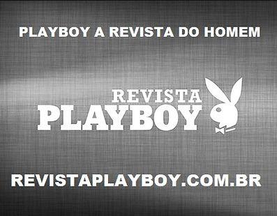 REVISTA PLAYBOY 11 9923-2580 www.revista