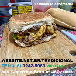 WEBSITE.NET.BR TRADICIONAL  LANCHES MA