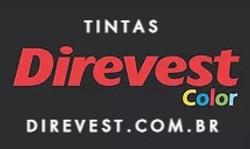 DIREVEST.COM.BR -  cores - website
