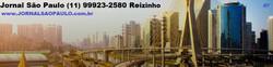 SP Jornal São Paulo 11 99923-2580 Reizin
