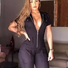 Isabelle Araujo AM Manaus Bella - MACAC