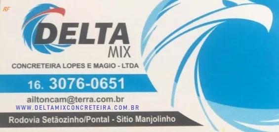 DELTA MIX