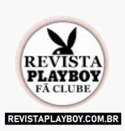 REVISTAPLAYBOY.COM.BR FÃ CLUBE BRASIL
