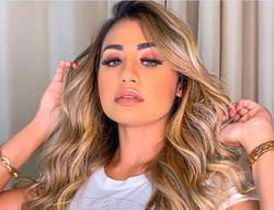 Isabelle Araujo AM Manaus Bella - gat ..