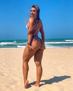 Isabelle Araujo AM Manaus Bella -  MAR P