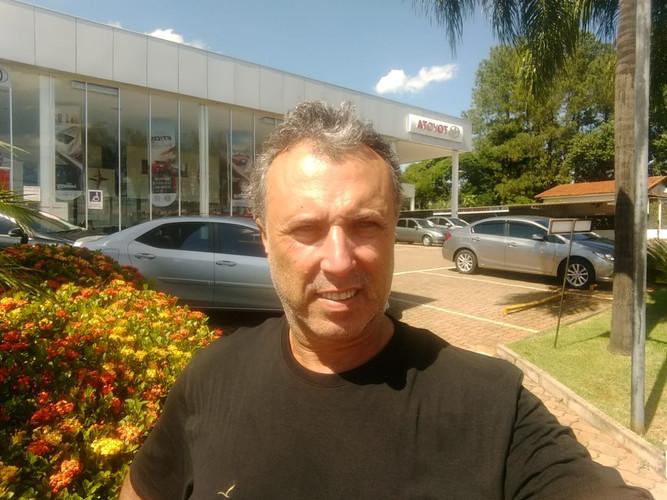 Jornal Araraquara - Loja toyota Reizinho