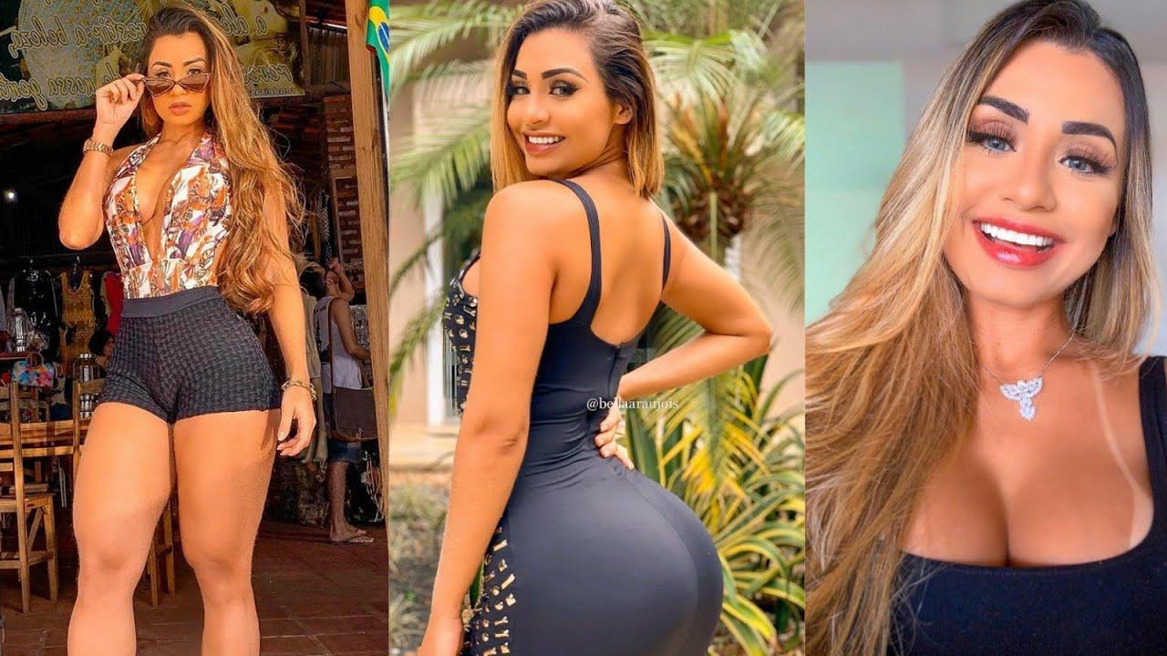 Isabelle Araujo AM Manaus Bella - go 3 f