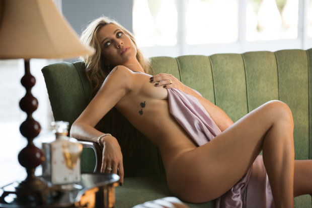 Revista Playboy_Luana.2