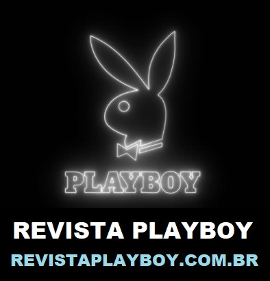 REVISTA PLAYBOY www.revistaplayboy.com.b