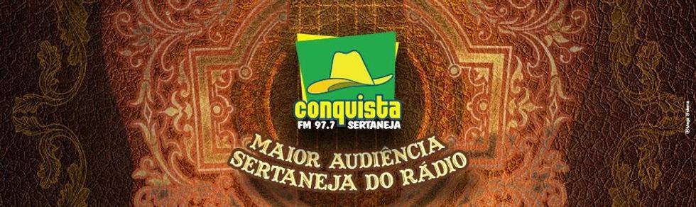 RÁDIO CONQUISTA FM RP STZ 97,7 ..jpg