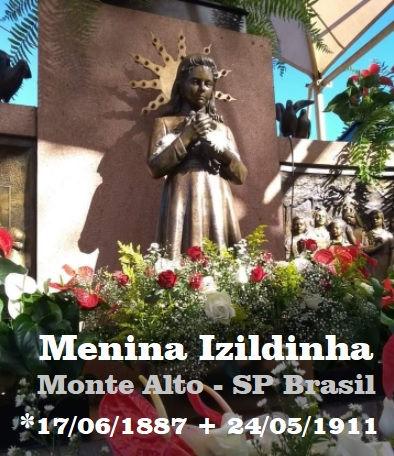 Menina Izildinha - imagem 001.jpg