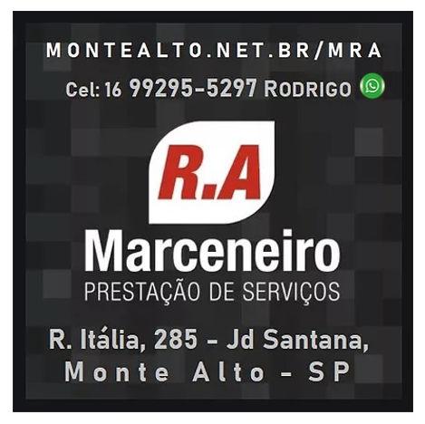 Marcenaria MA Empresa Servços Rodrigo ww