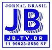 JB JORNAL BRASIL 11 99923-2580 SP REDAÇÃ