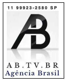 AB Agência Brasil 11 99923-2580 SP www.a