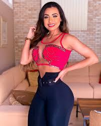 Isabelle Araujo AM Manaus Bella - pv
