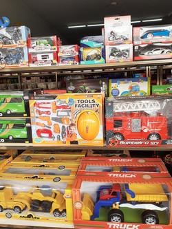 ZL Atacarejo - loja brinquedos para cria