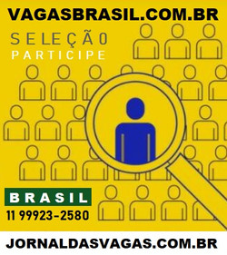 VAGASBRASIL.COM.BR