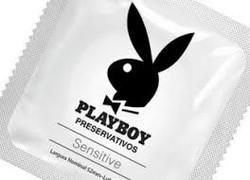 Va na Festa Leve o Preservativos PlayBoy