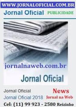 Jornal Oficial www.jornaloficial.com