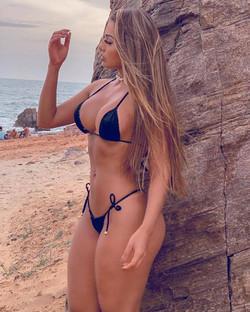 Isabelle Araujo AM Manaus Bella - prai