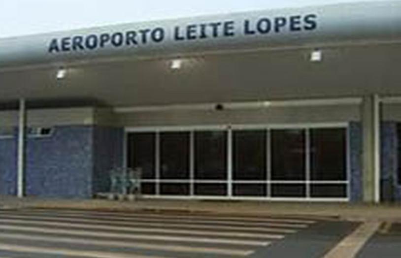 Aeroporto Leite Lopes Ribeirão Preto - SP