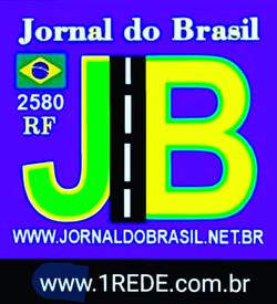 JB JORNAL DO BRASIL 11 99923-2580 www