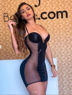 ISABELLA ARAUJO BELLA - AM MANAUS - REVI