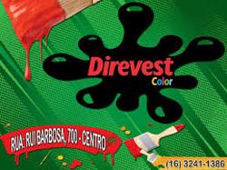 DIREVEST.COM.BR -  cores.