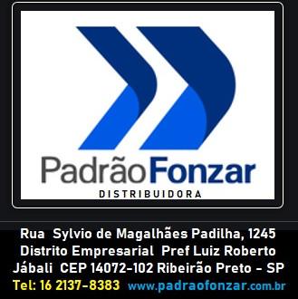 Distribuidora Padrão Fronzar