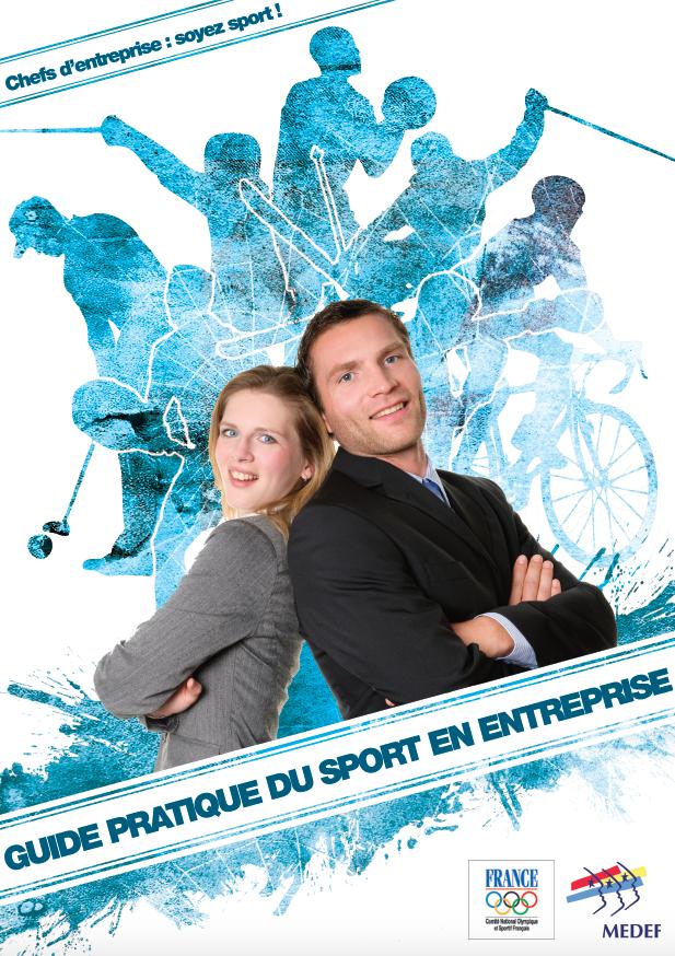 Guide pratique sport entreprise 2013
