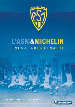 ASM Michelin 2011