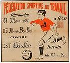 Sport entreprise histoire