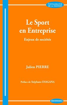 Sport entreprise Julien Pierre Stéphane Diagana