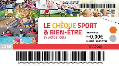 Sport entreprise