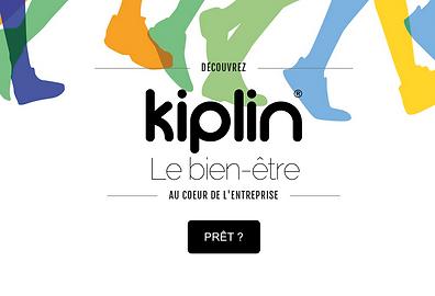 Sport entreprise Kiplin