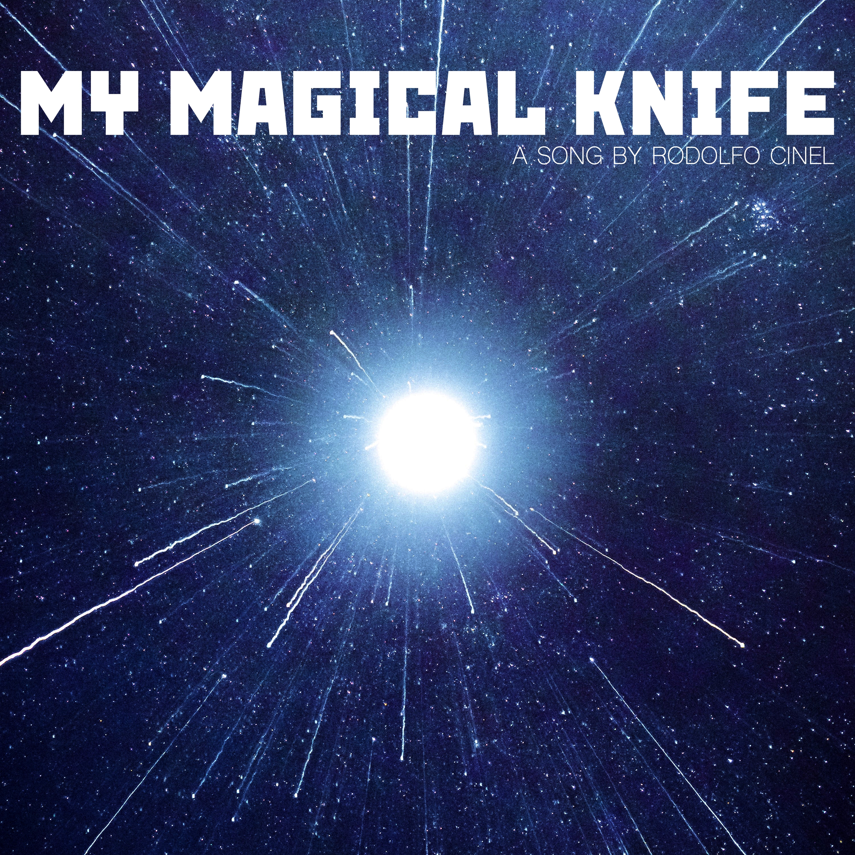 My Magical Knife