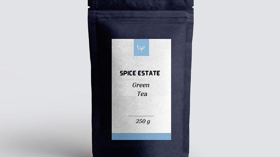 Green Tea - 250 Grams