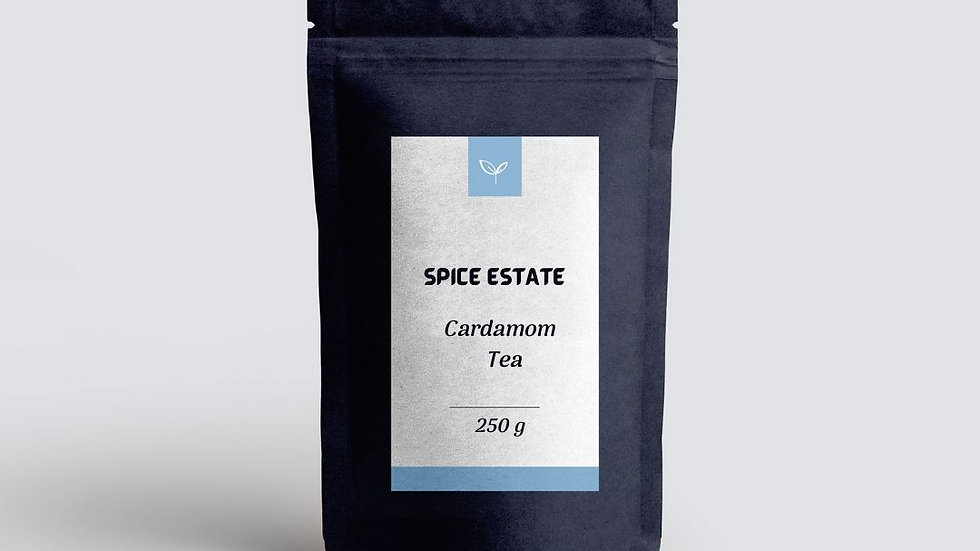 Cardamom Tea - 250 Grams